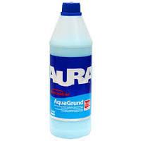 "Грунт аквастоп ТМ ""AURA"" Koncentrat Aquagrund 1:10 - 1,0 л"