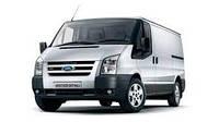 Пневмоподвеска на Ford Transit (передний привод)