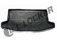 Коврик багажника Geely MK2,МКCross HB (09-) тэп