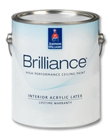 Sherwin-Williams Eminence® High Performance Ceiling Paint