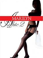Классические чулки Marilyn AKTE II 15 Den