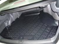 Коврик багажника Honda Accord SD (03-08) тэп