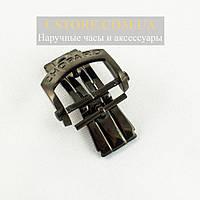Застежка для часов Chopard black  (06131)