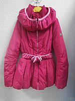 Куртка зимняя детская MONNALISA, 152р.