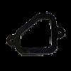 Прокладка КАМАЗ патрубка соединительная коллекторов впускных (пр-во БРТ) 740.1115036-01