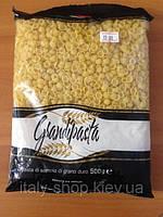 Макароны из твердых сортов пшеницы, Италия,  в ассортименте, 500 г, фото 1