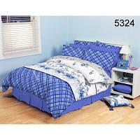 Комплект постельного белья вилюта двуспальный