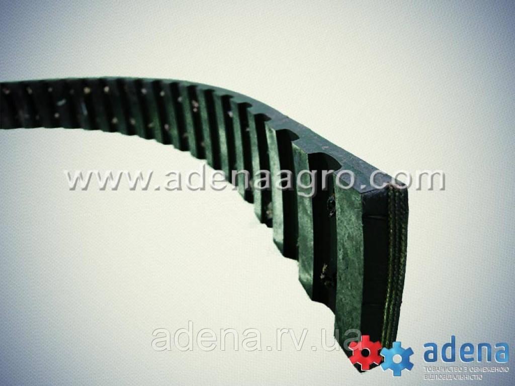 Транспортерная лента 60/40 низкий зуб на транспортер на картофелеуборочный комбайн Grimme