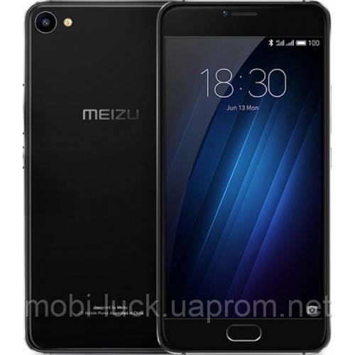 """Оригинальный Meizu U20 16 Гб, 5,5"""" 8 ядер, 2 сим, камера 13 Мп, Новинка."""