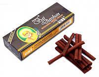 Аромапалочки Anand's Sai Darshan Dhoop Ладан безосновные