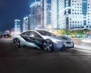 Фотообои BMW