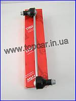 Стойка стабилизатора передняя L/R на Citroen Nemo 1.4HDi 08-  TRW (Германия) JTS566