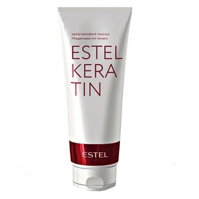 """Кератиновая маска для волос """"Estel"""" Keratin (250ml)"""