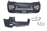 Обвес Land Rover Range Rover SportRange Rover Sport 2014 LUMMA