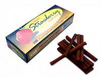 Anand's Strawberry Dhoop (Безосновные) Клубника