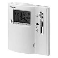 Программируемый контроллер температуры SIEMENS RDE 10.1