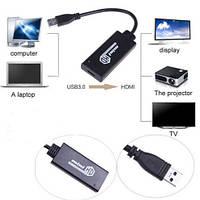 USB 3.0 видеокарта HDMI конвертор 1080P USB 2.0 дисплей 1920 x 1080