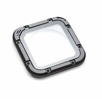 Алюминиевая замена стекла для GoPro Hero Session