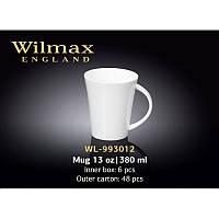 Кружка 380 мл (Wilmax) WL-993012
