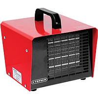 Электрический тепловентилятор керамический Термия 2 квт 220 В