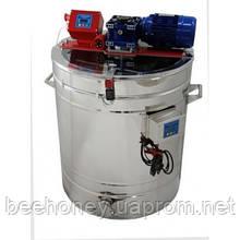 Оборудование для кремования и декристаллизации меда 50 л 380В. Tomasz Łysoń Польша