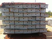 Стойка СД-1, СД-2, СД-3 оцинкованные и без покрытия (оцинковані та без покриття)