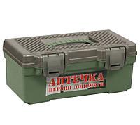 Аптечка автобусная АМА-2 до 18 человек (чемодан)