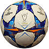 М'яч футбольний Ламін-PU CHAMPIONS LEAGUE (№5, 5 сл., зшитий вручну)