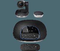 Logitech Group - комплект для відеоконференцзв'язку