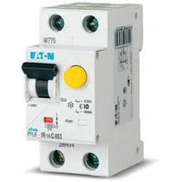 Дифференциальный автомат EATON PFL6-20/1N/C/003