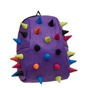 Рюкзак MadPax Rex Half цвет Bright Purple Multi