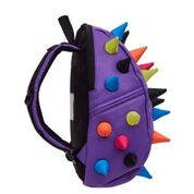 Рюкзак MadPax Rex Half цвет Bright Purple Multi, фото 2