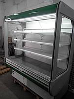 Холодильная горка Сold R 18