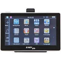 GPS-навигатор автомобильный EasyGo 555