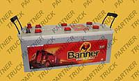 Аккумулятор Banner 12V, 180AH, 1000A