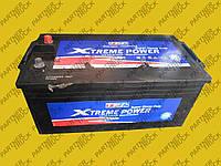 Автомобильный акумулятор TRP 12v, 225Ah, 1150A