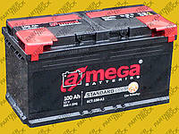 Аккумулятор A-mega 100AH, 850А