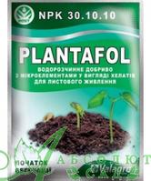 "Удобрение ""Плантафол NPK 30*10*10"" 1кг. с прилипателем"