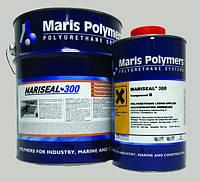 Двухкомпонентная полиуретановая мастика на водной основе MARISEAL  300