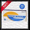 """Тест-полоски """"Глюкокард 2"""" (Glucocard II) 50 шт."""