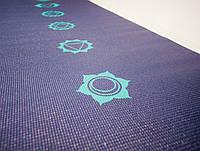 Коврик для йоги Лила Чакры