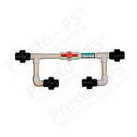 Инжекторный узел Presto-PS - Байпас 3/4 (ВА-0134--NEW)