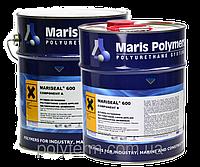 Высоко-эластичная полиуретан-битумная гидроизоляционная мастика MARISEAL 600