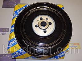 Шкив коленвала VW LT/T4/Crafter 2.5TDI пр-во SNR DPF357.06