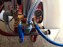 Опрыскиватель электрический 200 л Турция МК, фото 3