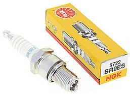 Свеча зажигания NGK 3194 / BR9ES