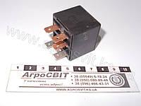 Реле замыкающее 24 V (5-и контактное), 738.3747-50