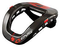 EVS R4 PRO RACE COLLAR, Carbon, Adult