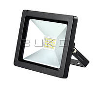 LED прожектор SMD BUKO 20W 6400K черный IP65 1600Lm