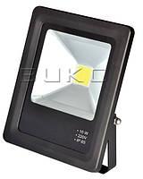 LED прожектор SMD BUKO 10W 4200К/6400K черный 800Lm